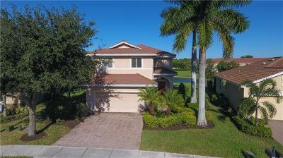 Cape Coral Single Family Home For Sale: 3568 Dandolo Cir