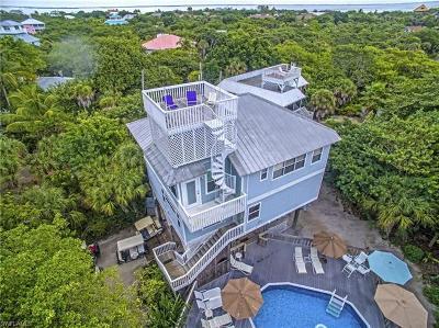 Captiva Single Family Home For Sale: 4581 Escondido Ln