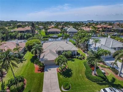 Fort Myers Single Family Home For Sale: 15152 Anchorage Way