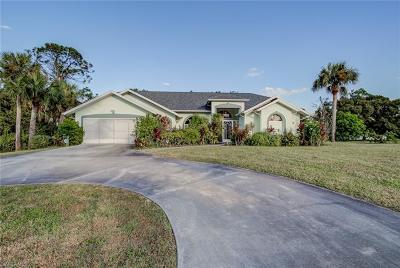 Lehigh Acres Single Family Home For Sale: 314 McArthur Ave