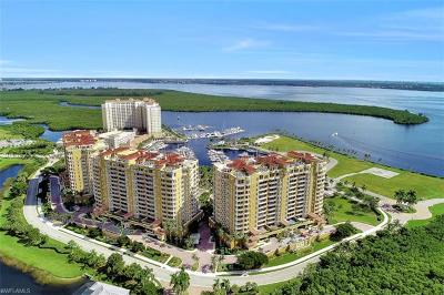 Bonita Springs, Cape Coral, Estero, Fort Myers, Fort Myers Beach, Lehigh Acres, Marco Island, Naples, Sanibel, Captiva Condo/Townhouse For Sale: 6081 Silver King Blvd #903