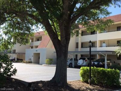 Rental For Rent: 601 Islamorada Blvd #23C