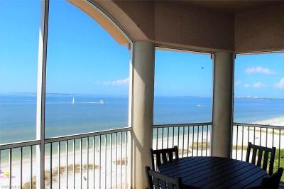 Fort Myers Beach Condo/Townhouse For Sale: 190 Estero Blvd #705