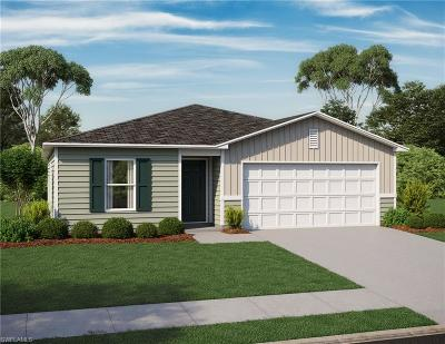 Cape Coral Single Family Home For Sale: 315 NE 25th Ter