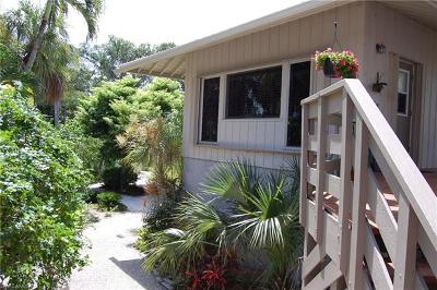 Captiva, Sanibel Single Family Home For Sale: 1973 Wild Lime Dr