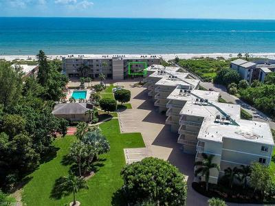 Sanibel Condo/Townhouse For Sale: 610 Donax St #126
