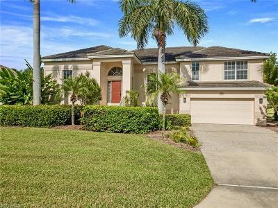 Sanibel Single Family Home For Sale: 1236 Par View Dr