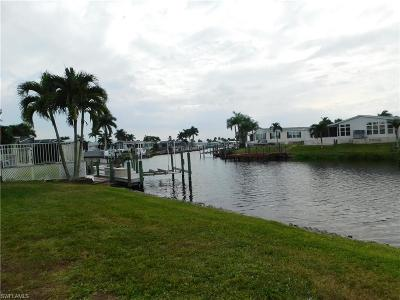 Fort Myers Beach Residential Lots & Land For Sale: 17590 Canal Cove Ct