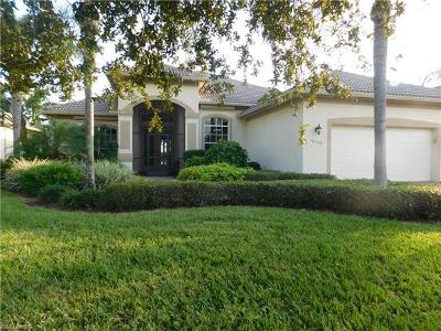 Fort Myers Single Family Home For Sale: 16109 Sand Ridge Ct