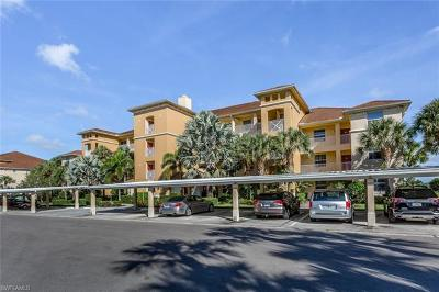 Condo/Townhouse For Sale: 10820 Palazzo Way #305