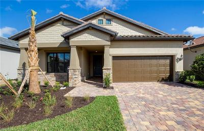 Naples Single Family Home For Sale: 9409 Whooping Crane Way