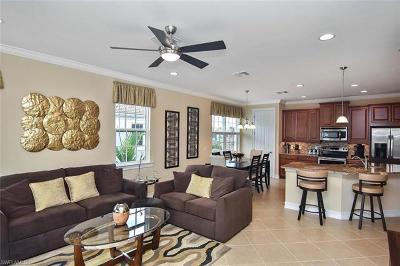 Bonita Springs Condo/Townhouse For Sale: 28001 Sosta Ln #4