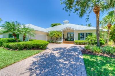Fort Myers Single Family Home For Sale: 15633 Caloosa Creek Cir