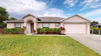 Single Family Home For Sale: 6531 Maytree Cir