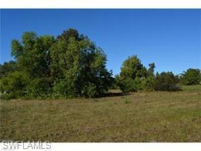 Bonita Springs Residential Lots & Land For Sale: 4406 Coconut Rd