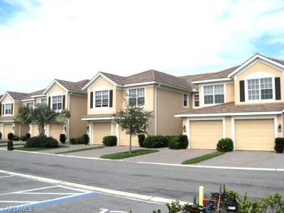Lee County Condo/Townhouse Pending With Contingencies: 2631 Somerville Loop #703