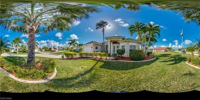 Cape Coral Single Family Home For Sale: 2826 SW 38th St