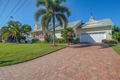 Bonita Springs Single Family Home Pending With Contingencies: 27130 Holly Ln