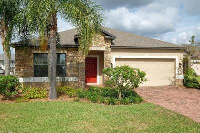 Port Charlotte Single Family Home For Sale: 4053 River Bank Way