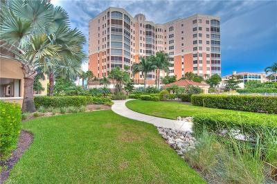 Fort Myers FL Condo/Townhouse For Sale: $1,899,000