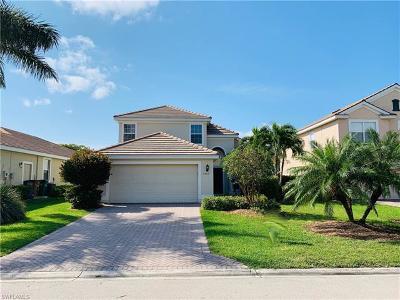 Cape Coral Single Family Home For Sale: 2463 Blackburn Cir