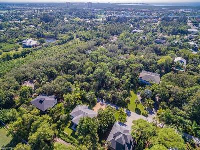 Fort Myers Residential Lots & Land For Sale: 13351 Almond Dr