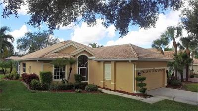 Lehigh Acres Single Family Home For Sale: 2242 Eaton Lake Ct