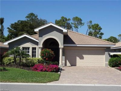 Estero Single Family Home For Sale: 9104 Astonia Way