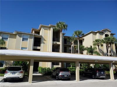 Naples Condo/Townhouse For Sale: 10295 Heritage Bay Blvd #945