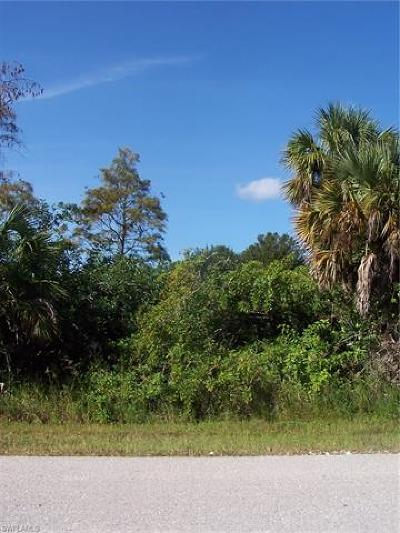 Naples Residential Lots & Land For Sale: 541 14th St NE