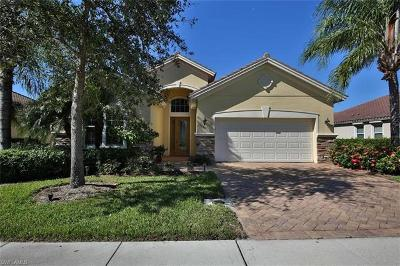 Fort Myers Single Family Home For Sale: 11175 Laughton Cir