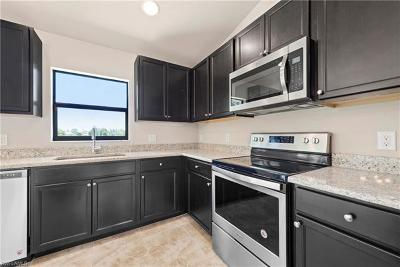 Cape Coral Single Family Home For Sale: 1644 NW 36th Pl
