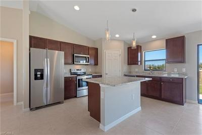 Cape Coral Single Family Home For Sale: 4209 NW 36th Ln