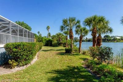 Sanibel Single Family Home For Sale: 573 Lake Murex Cir
