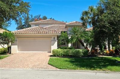Fort Myers Single Family Home For Sale: 11821 Pine Timber Ln