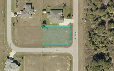Residential Lots & Land For Sale: 1902 NE 24th Ave