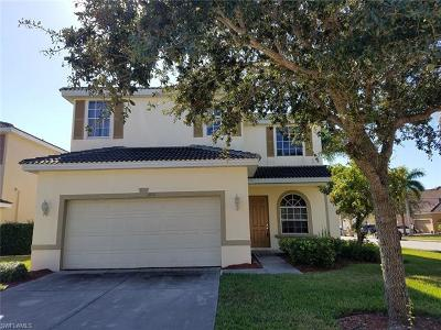 Cape Coral Single Family Home For Sale: 2731 Blue Cypress Lake Ct