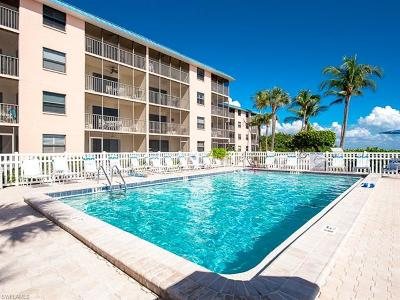 Sanibel Condo/Townhouse For Sale: 2230 Camino Del Mar Dr #3D2