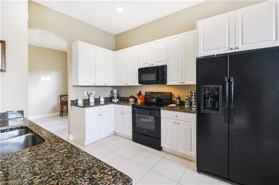 Fort Myers Condo/Townhouse For Sale: 12040 Lucca St #201
