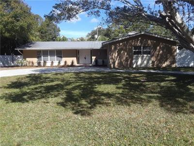 Single Family Home For Sale: 1319 Brentwood Pky