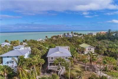 Sanibel, Captiva Single Family Home For Sale: 131 Swallow Dr