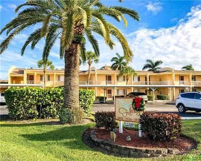 Cape Coral Condo/Townhouse For Sale: 1926 SE 43rd St #224