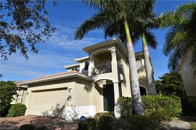 Cape Coral Single Family Home For Sale: 2537 Verdmont Ct