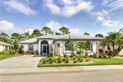 Single Family Home For Sale: 2031 Embarcadero Way