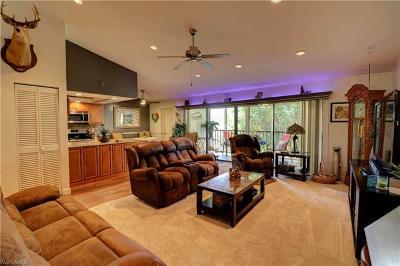 Cape Coral Condo/Townhouse For Sale: 4112 SE 19th Pl #208
