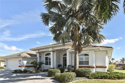 Punta Gorda Single Family Home For Sale: 3512 Whippoorwill Blvd