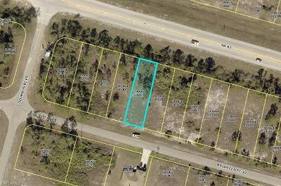 Fort Myers Commercial Lots & Land For Sale: 1209 Briarcliffe St