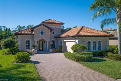 Fort Myers Single Family Home For Sale: 11878 Rosalinda Ct