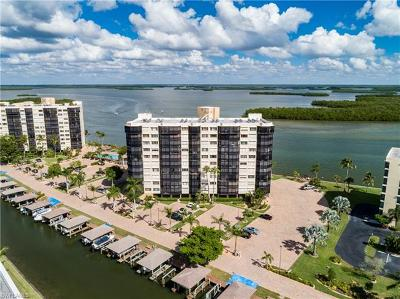 Fort Myers Beach Condo/Townhouse For Sale: 4263 Bay Beach Ln #512