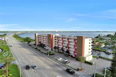 Cape Coral, North Fort Myers, Fort Myers Condo/Townhouse For Sale: 1766 Cape Coral Pky E #210